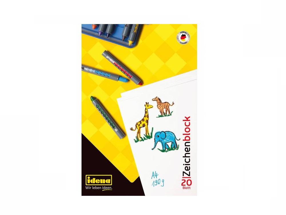 Details Zu 100 Blatt Zeichenkarton Din A4 190 G M Zeichenpapier Visitenkartenpapier Papier